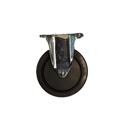 "Wholesale 5""x1-1/4"" SWIVEL CASTER TRP WHEEL 325LB"