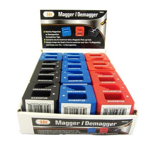 Wholesale Magger/Demagger