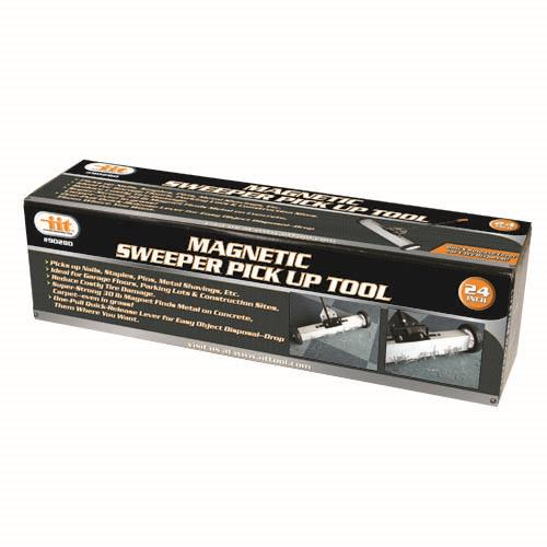 """Wholesale 24"""" Magnetic Sweeper 30 lb."""
