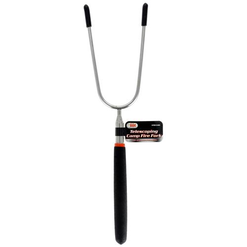 Wholesale Telescoping Camp Fire Fork