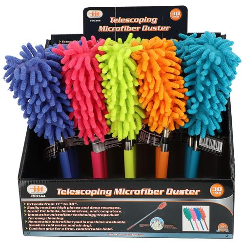 Wholesale Telescoping Microfiber Duster 30""""