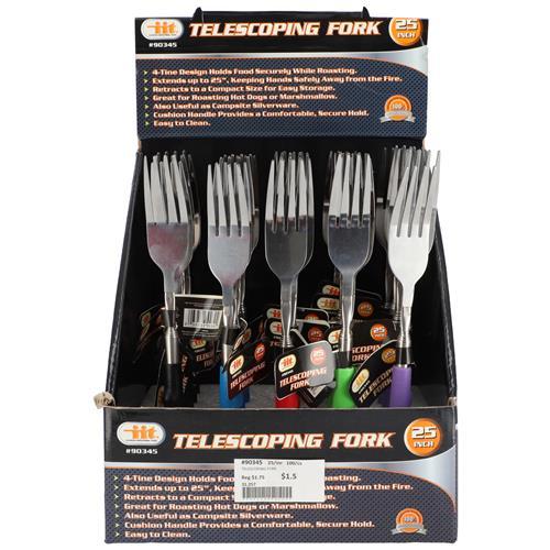 Wholesale TELESCOPING FORK