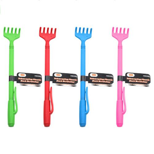 Wholesale TELE PLASTIC BACK SCRATCHER