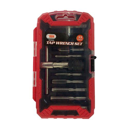 Wholesale 11pc TAP WRENCH SET IN CASE
