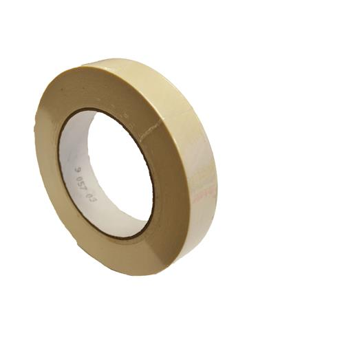 """Wholesale 1""""x55yd MASKING TAPE WRAPPED SLIGHT 2nd's"""