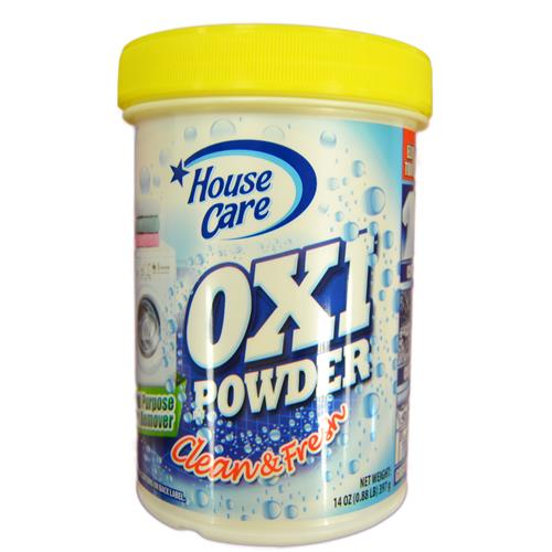 Wholesale 14oz OXI-POWDER ALL CEAN N FRESH