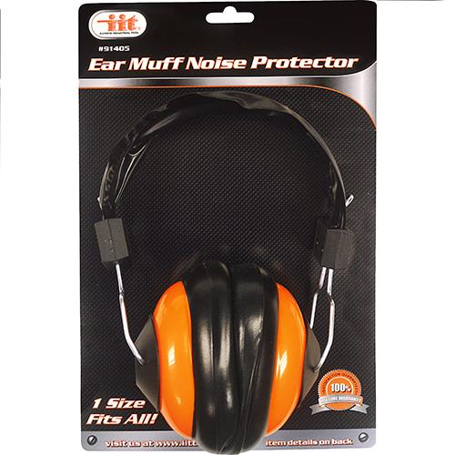 Wholesale Ear Muff Noise Protector - GLW