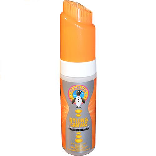 Wholesale NYLON/CANVAS FOAMING CLEANSER