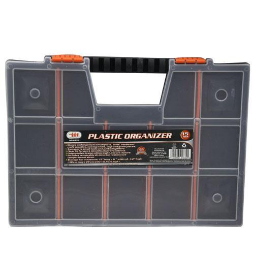 Wholesale 15-3/4x11-3/4 PLASTIC ORGANIZE