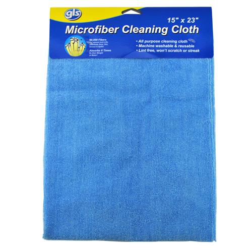 Wholesale Great Lakes Select Microfiber Cleaning Towel 15.7x23.6""