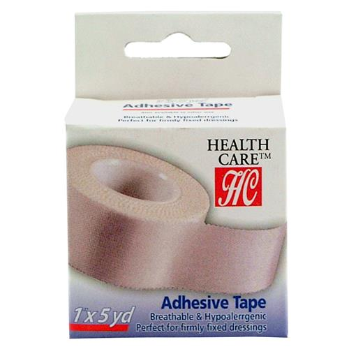 Wholesale Health Care First Aid Adhesive Tape 1 Inch