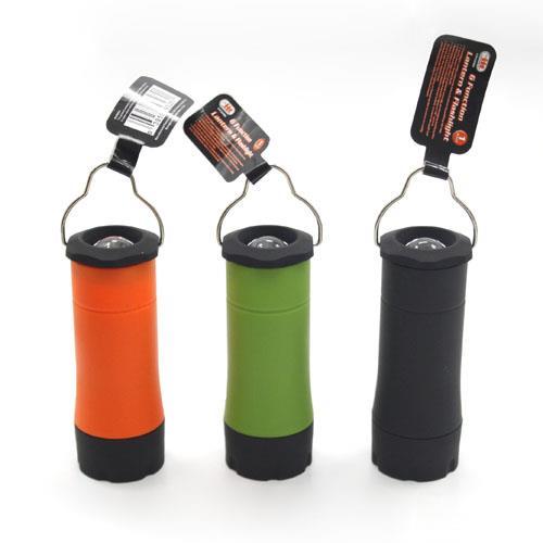 Wholesale 6 Function Lantern & Flashlight
