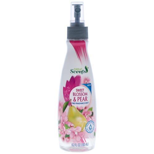 Wholesale 6.2oz NON-AERO SWEET BLOSSOM & PEAR AIR FRESHENER
