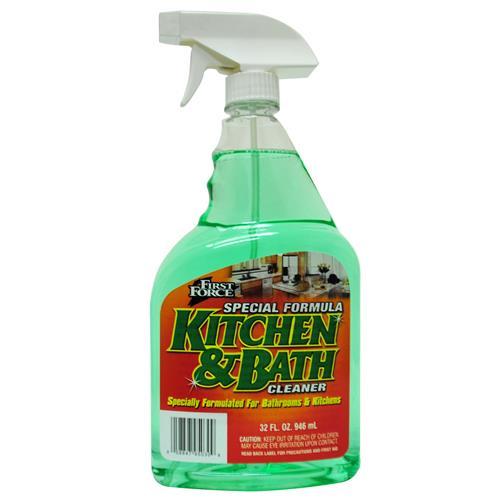 Wholesale Special Formula Kitchen & Bath Cleaner - Trigger