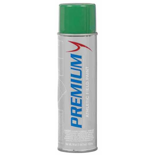 Wholesale PREMIUM ATHLETIC FIELD PAINT FLAMMABLE GLOSS OIL EXTERIOR GREEN 17oz