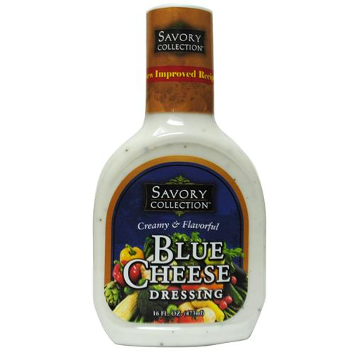 Wholesale Savory Collection Blue Cheese Dressing  Exp 3/13/2016