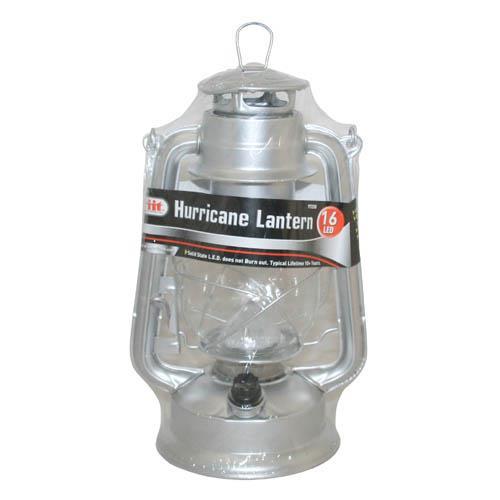 Wholesale 16 LED HURRICANE LANTERN