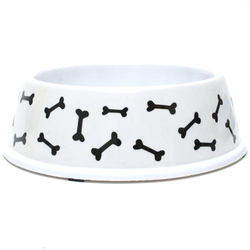 Wholesale Melamine Dog Bowl 8 x 8 x 2.5""