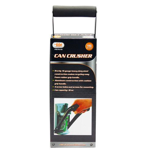Wholesale Can Crusher 16oz.
