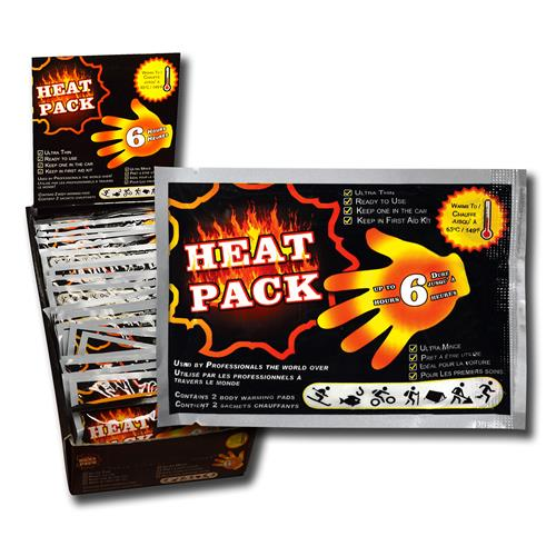 Wholesale 2PK HAND WARMERS HEAT PACK