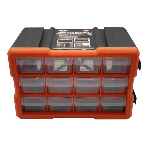 Wholesale MODULAR TOOL BOX - 12  SECTION