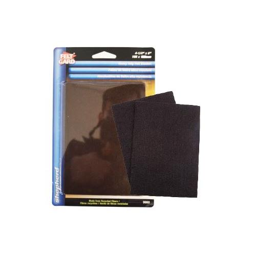 "Wholesale 2PK 4-1/4x6"" FELT BLANKET FURN"