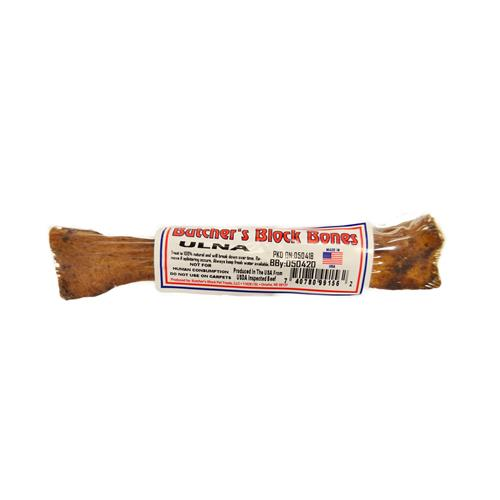 "Wholesale Butcher's Block Ulna Bone 6-7"""