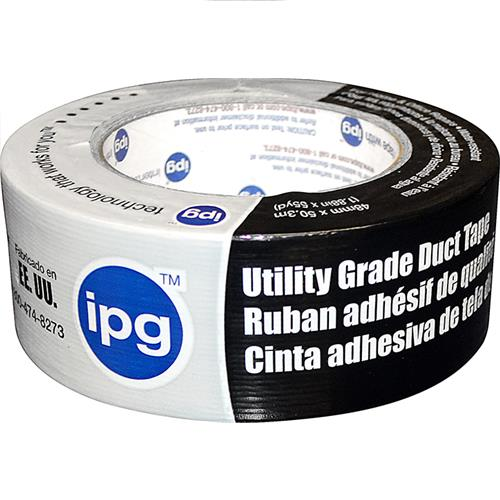 "Wholesale 2"" x 55YD SILVER DUCT TAPE IPG"