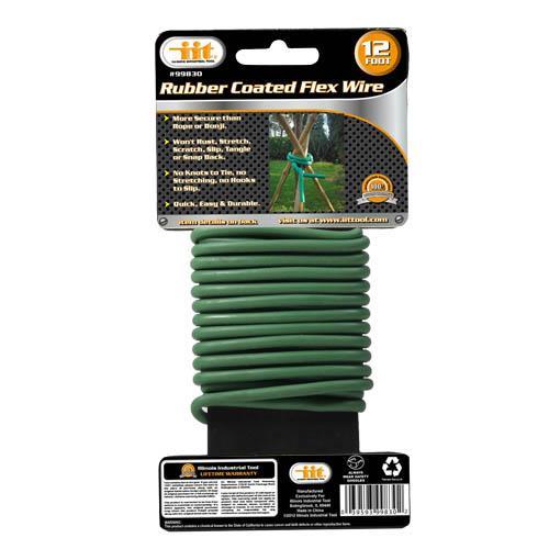 Wholesale Rubber Coated Flex Wire