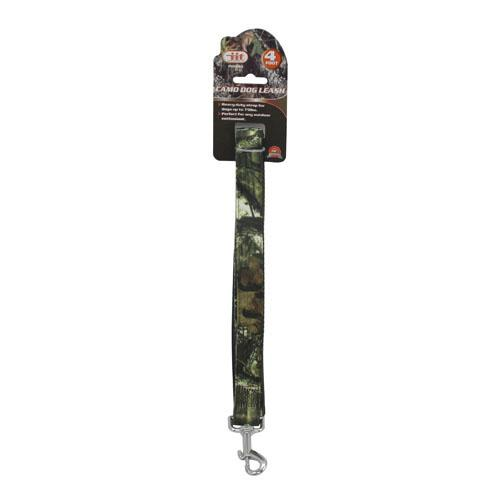 Wholesale 4 FOOT CAMO DOG LEASH