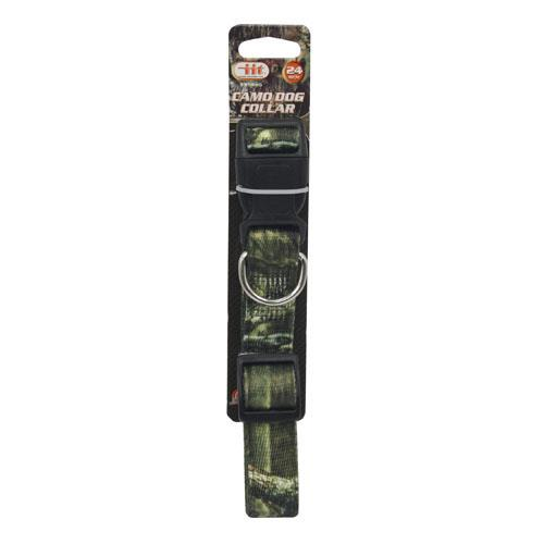 "Wholesale 16"" - 24"" CAMO DOG COLLAR"