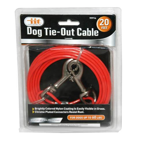 Wholesale Dog-Tie Out Cable