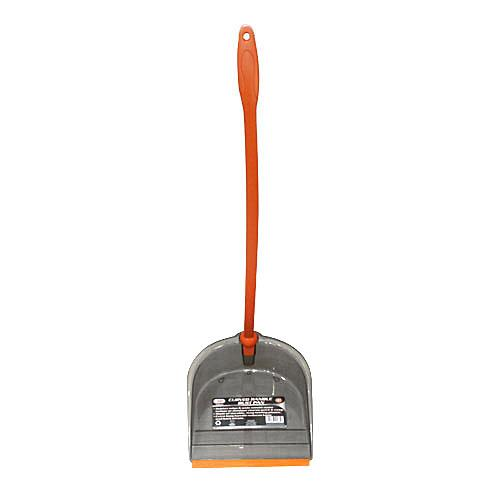 Wholesale CURVED HANDLE DUST PAN