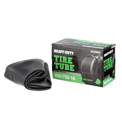 Wholesale TIRE TUBE 650/750-16 IMPLEMENT STRAIGHT VALVE STEM