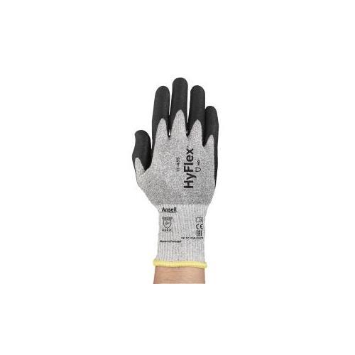 Wholesale ZCut Glove Hyflex Sz 9 Dyneema Cut Resistant Ansi 3 Pu Palm