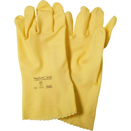 Wholesale VERSATOUCH LATEX GLOVES sz9.5