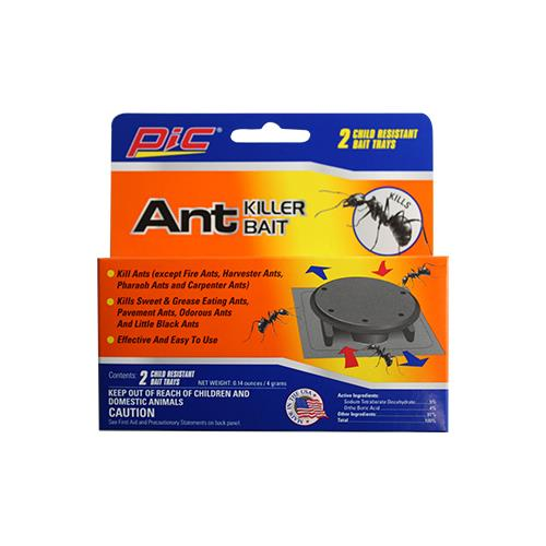 Wholesale Pic Ant Control Plastic Bait Trays 2 Pack