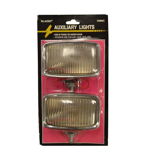 Wholesale 12V AUXILARY LIGHT SET