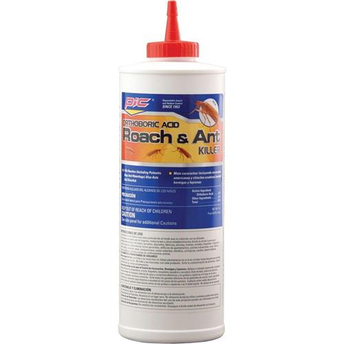 Wholesale Pic Orthoboric Acid Roach & Ant Killer Bottle 5 oz
