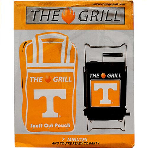 Wholesale Son of Hibachi U of Tennessee Volunteers BBQ Grill