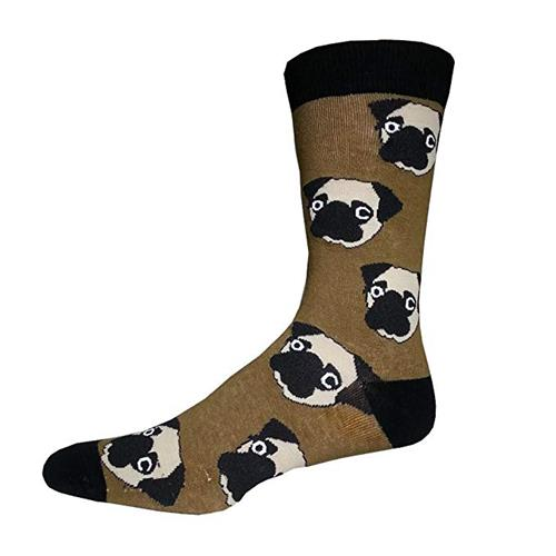 Wholesale BIGFOOT SOCKS PUG SOCKS