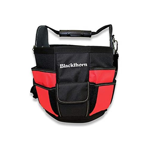 "Wholesale 11"" BUCKET TOOL BAG W/STRAP"