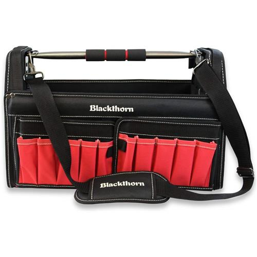 """Wholesale 18.5"""" RIGID TOOL BAG WITH HAND"""