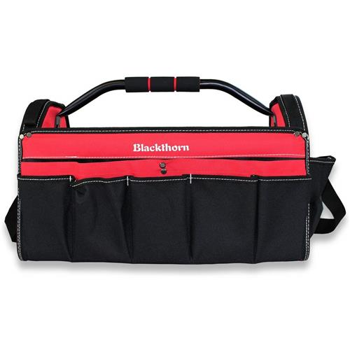 "Wholesale 18"" OPEN TOOL BAG WITH HANDLE"