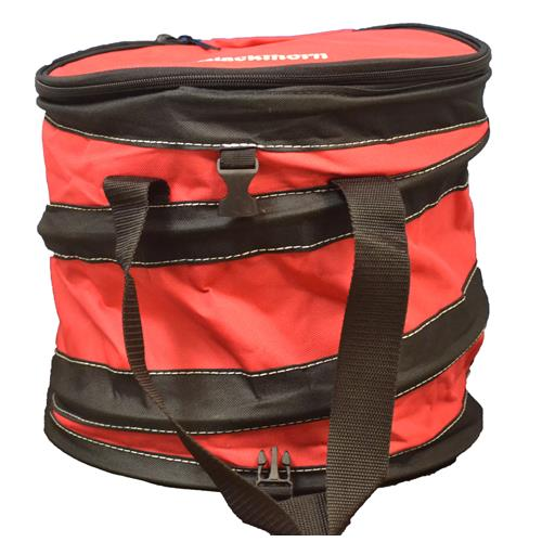 "Wholesale 12"" ROUND POP OPEN TOOL BAG"