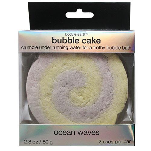 Wholesale BUBBLE BATH BUBBLE CAKE OCEAN WAVES