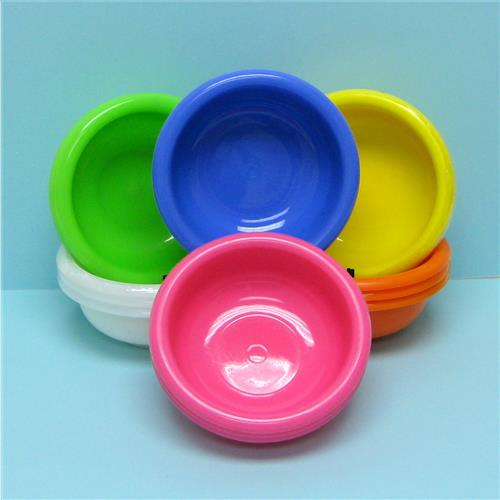 Wholesale 3 pack Bowl in 6 Assorted Colors