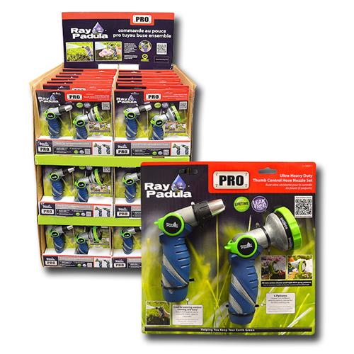 Wholesale 2PK HOSE NOZZLE SET