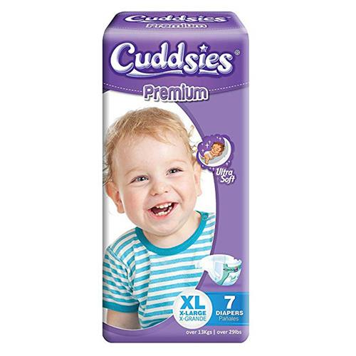 Wholesale Cuddsies Premium Diape rX- Large Fits 29 lbs. & Over