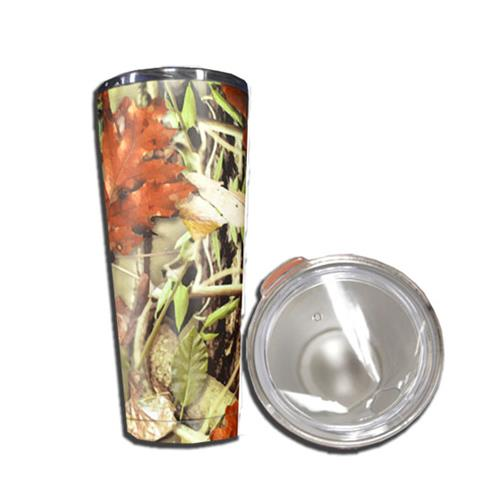 Wholesale 20oz DOUBLE INSULATED CUP CAMO PRINT